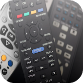 Universal TV Remote New 2017