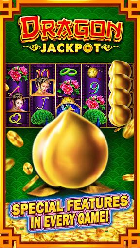 Dragon 88 Gold Slots - Free Slot Casino Games screenshots 16