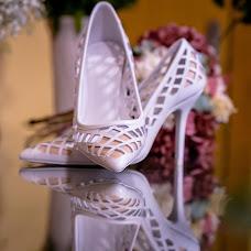 Fotógrafo de bodas Santiago Martinez (Imaginaque). Foto del 05.12.2018