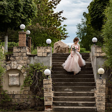 Wedding photographer Dimm Kutlubaev (dimmanch). Photo of 19.06.2017
