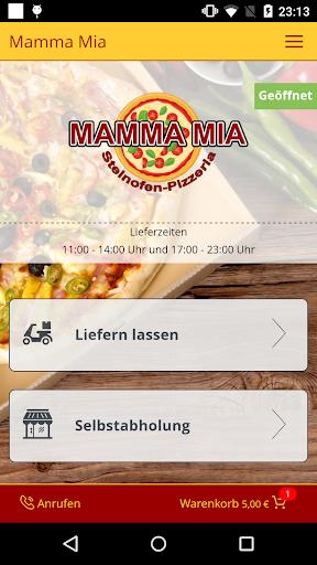 Mamma Mia Wiesbaden