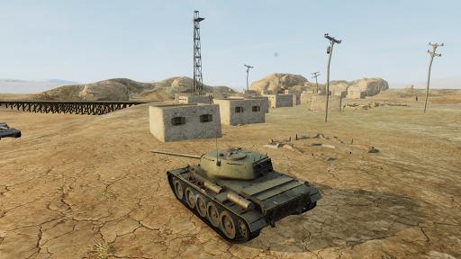 Panzer War 2018.4.0 {cheat hack gameplay apk mod resources generator} 5