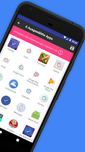 Jugendschutz Android