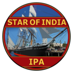 Bay Bridge Star Of India IPA