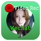 New WeChat Video Call chat Rec