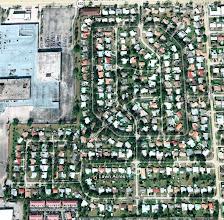 Photo: Satelite view of Lawn Acres