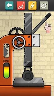 Hydraulic Press Crush Simulator - náhled