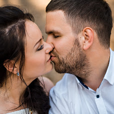 Wedding photographer Olga Shirshova (ShirshovaO). Photo of 14.10.2018