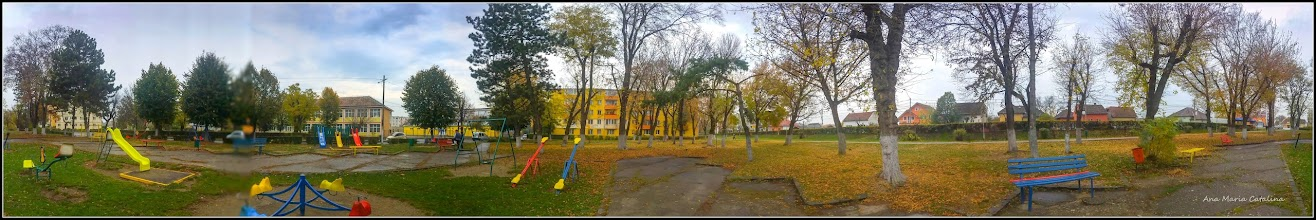 Photo: Calea Victoriei - parc si spatiu verde - Mr.1 - imagine 360 grade - 2017.10.23  https://www.facebook.com/photo.php?fbid=1949846425043106&set=a.1601326273228458.1073742763.100000533013542&type=3&theater