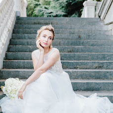 Hochzeitsfotograf Alina Danilova (Alina). Foto vom 04.09.2018