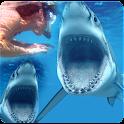 Hungry Predator Shark icon