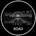 Road - theme for CarWebGuru launcher icon