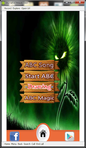 ABC for Kids Virtual Teacher