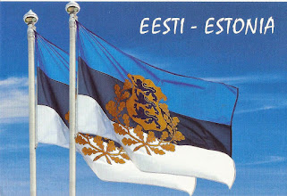 Photo: Available x7 - Flag of Estonia