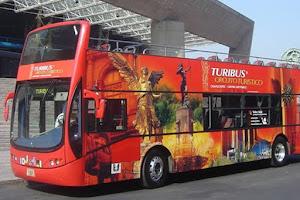 LAS TRES rutas gastronómicas, del 26 al 29 de noviembre, a bordo de un Turibús.