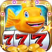 Gold Small Fish Casino Slot 🎰