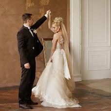Wedding photographer Anastasiya Tur (nastasia1840). Photo of 21.03.2018