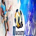 11 Wickets Web App icon