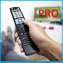 Universal Remote Control P icon
