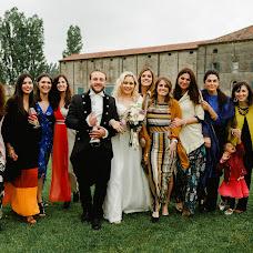 Fotografo di matrimoni Yuri Gregori (yurigregori). Foto del 24.09.2019