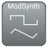 ModSynth Synthesizer - Beta