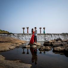 Wedding photographer Manish Patel (THETAJSTUDIO). Photo of 29.11.2017