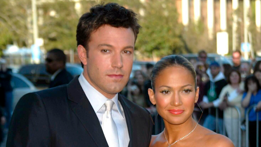 Jennifer Lopez Just Openly Thirsted Over a Photo of Ben Affleck From a Bennifer Fan Account
