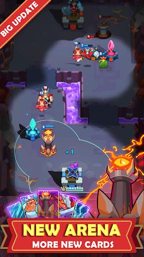 Hero of Empire screenshot 4