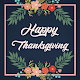Download Thanksgiving Greetings For PC Windows and Mac