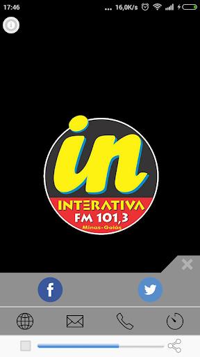 Interativa FM 101 3