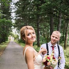 Wedding photographer Nadezhda Pavlova (pavlovanadi). Photo of 14.01.2017