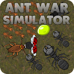 Ant War Simulator - Ant Survival Game icon