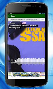All Songs Julien Bam - náhled