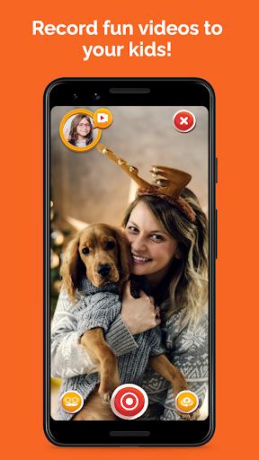 YoYo Kidz - Easy and Safe Video Messaging for Kids screenshot 4