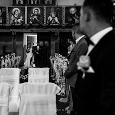 Wedding photographer Mariusz Kalinowski (photoshots). Photo of 10.09.2017