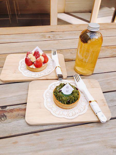 蒔初甜點 Originl'a Tart & Dessert