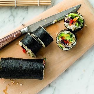 Nikki Sharp's 5-Day Real Food Detox Recipes