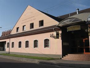 Photo: hotel Ve Café Poběžovice