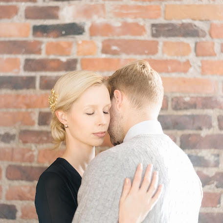 Wedding photographer Kamilla Blum (CamillaBloom). Photo of 18.04.2016