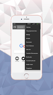X Browser – Pro Super Fast App Download For Android 5