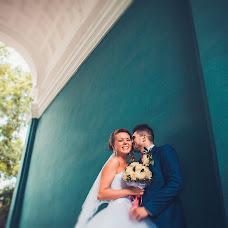 Wedding photographer Olya Permyakova (grafinja). Photo of 04.08.2014