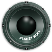 Planet Rock Radio UK App Free