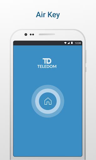 Teledom 0.4.13 screenshots 3