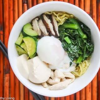 Ramen Noodles Healthy Recipes.