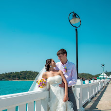 Wedding photographer Sergey Anatolevich (549857). Photo of 07.02.2015