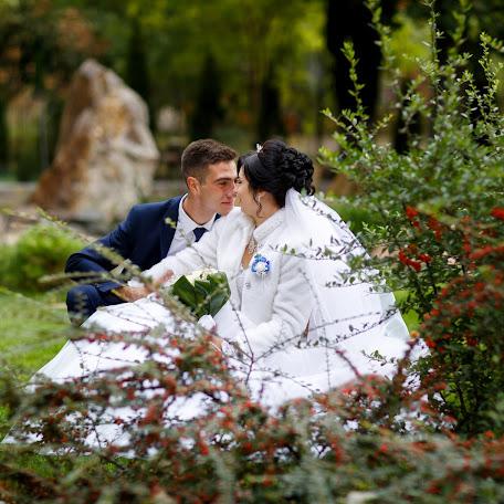 Wedding photographer Pavel Lysenko (PavelLysenko). Photo of 27.10.2017