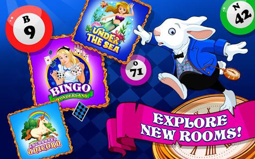 Bingo Wonderland 7.7.100 screenshots 5