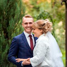 Wedding photographer Inna Zbukareva (inna). Photo of 25.10.2017