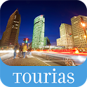 Berlin Travel Guide - Tourias icon