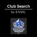 Club Search for EASHL icon